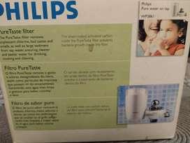Purificador Philips de Agua Wp3861
