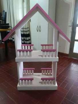 Vendo casita de muñecas
