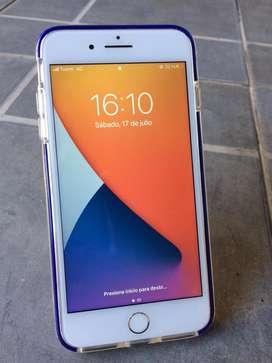 iPhone 7 plus 128gb libre de icloud y empresas