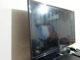 Televisor Samsung Smartv de 48 pulgadas