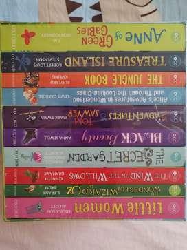 Colección de Libro inglés