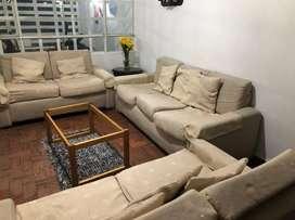 Muebles de sala en venta