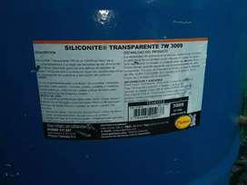 Siliconite 7w de Pintuco Hidrófugo