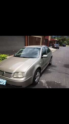 VW JETTA 2007 Nacional NEGOCIABLE