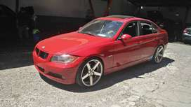 Lindo BMW 328 aros rin 20 FINANCIAMIENTO rec veh mazda 3 2007 corolla 2006 lancer 325 civic 330 elantra golf