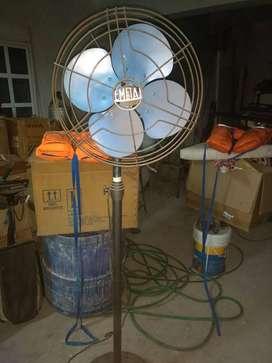vendo ventilador antiguo a revisar