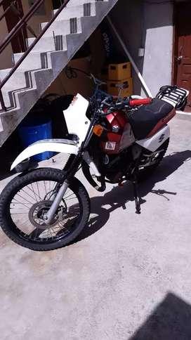 Se vende Suzuki ts 125cc