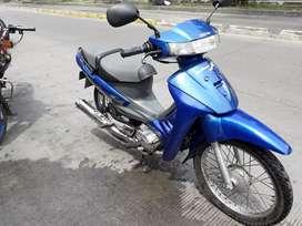 Susuki Vivax 115