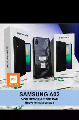 Samsung A02 64Gb original