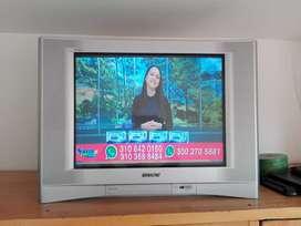 """Tv 32"""" Sony wega trinitron funcional"""