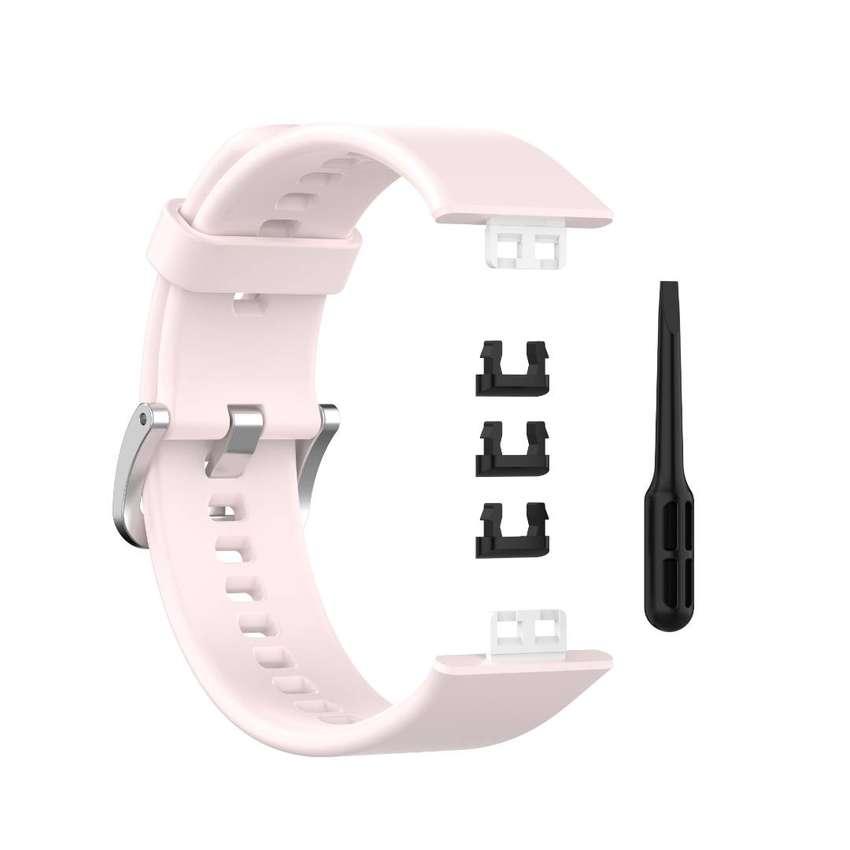 Correa Reloj Inteligente Huawei Watch Fit Pulso Manillas