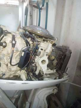 motor fuera de borda 2t 4v 120hp