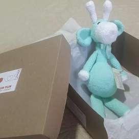 Amigurumi - muñecos  en crochet