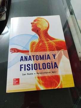 Anatomía y fisiología mc graw hill