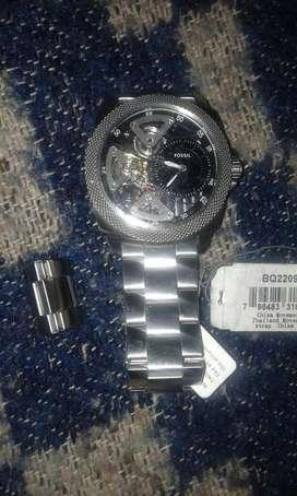 Reloj Fossil Original Vendo O Cambio