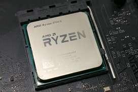 Rayzen 7 2700