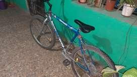 Hermosa bicicleta. Excelente estado