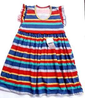 Vestido nena t. 1:al 6