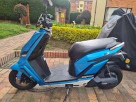 Vendo moto eléctrica Auteco starker E3