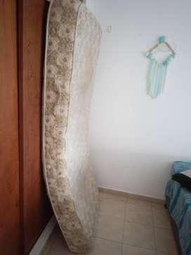 Colchón 1 plaza