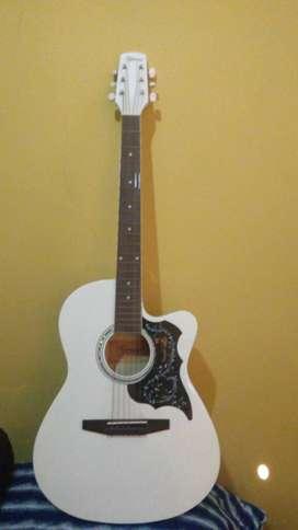 Guitarra Española Freeman