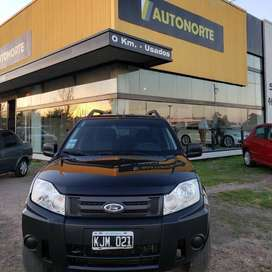 Ford Eco Sport 1.6 XLS 2011