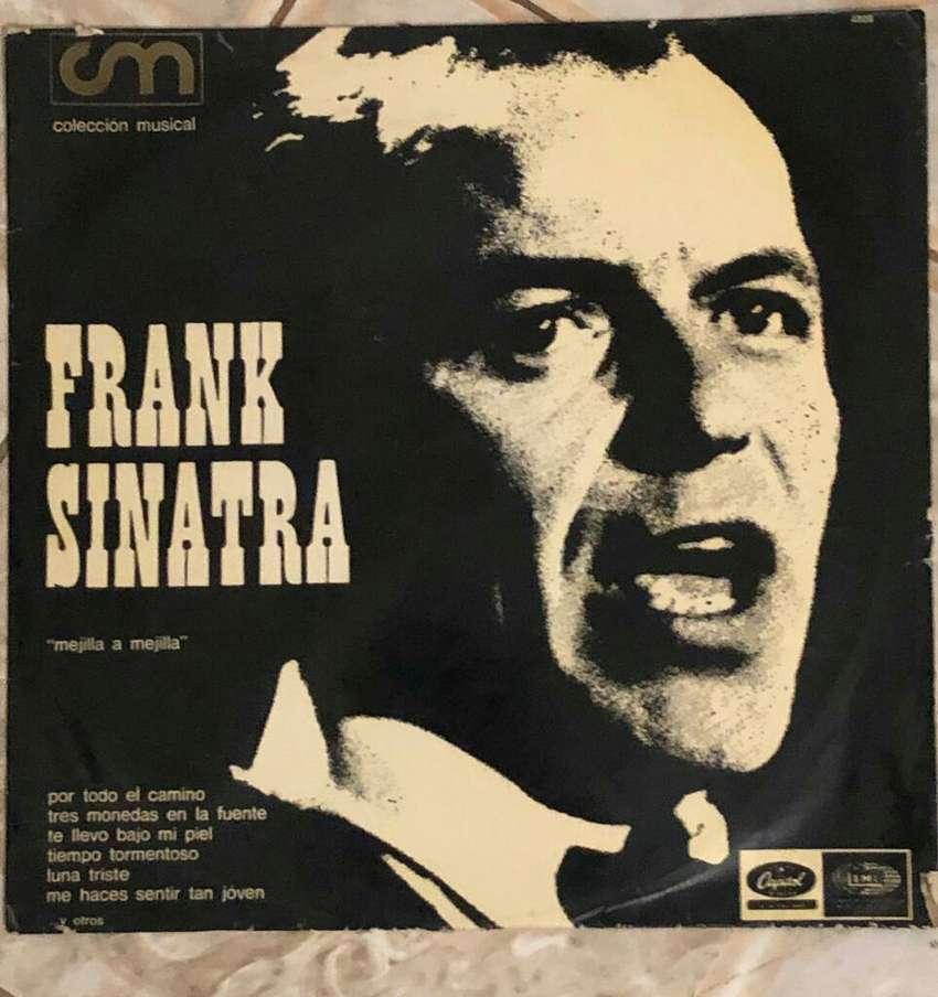Vinilo Frank Sinatra 0