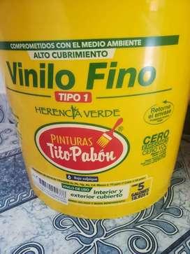 Vinilo tipo 1 Tito pabon 165.000
