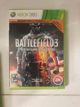Xbox 360 en perfecto estado.