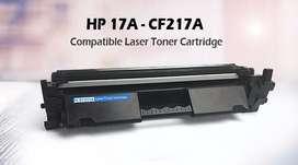 TONER COMPATIBLE HP CF217A / PRO M102 / MFP M130