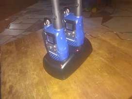 Handies Motorola