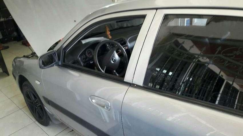 Hermoso Ford Fiesta Motivo Viaje Aprovec 0