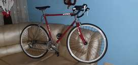 Vendo o permuta bicicleta vitus
