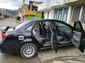 Vendo automóvil Optra