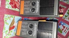 radio teléfono de los 80as