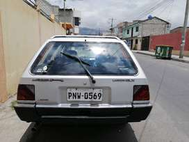 Se Vende Mitsubishi Lancer Año 94