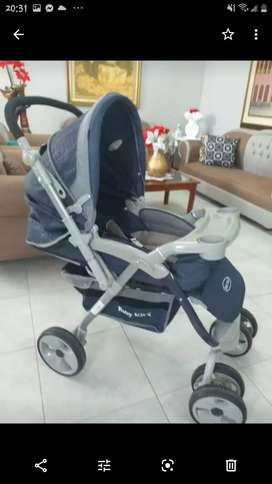 coche para bebe marca baby kit's