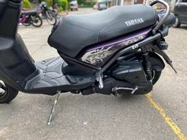 Vendo permuto recibo moto bwis 2016 papeles al dia hasta marzo exelente estado
