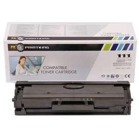Cartucho de tóner para impresoras Samsung M2020W /M2022/ M2027W /M2070W/Samsung MLT-D111S /Nuevo /Bogotá