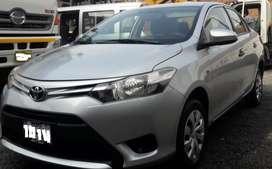 Venta de Toyota Yaris en buen estado
