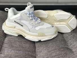 Zapatos tennis