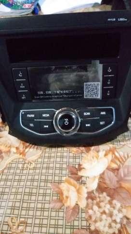 AutoRadio con usb y bluetooh