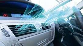 Aire Acondicionado Carros Cali
