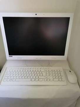 Se vende computador todo en uno