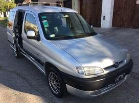 Peugeot Partner 2004 Patagonica Hdi 2.0