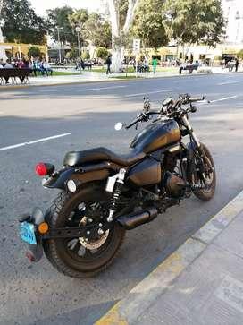 Vendo moto keeway k light 202