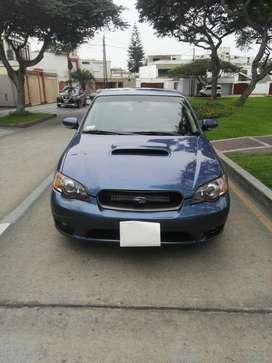Subaru Legacy 2.5 Gt Turbo