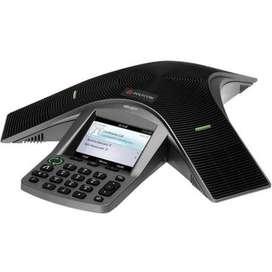 Teléfono IP PoE Polycom CX3000