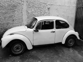 vendo volkswagen  beetles escarbajo