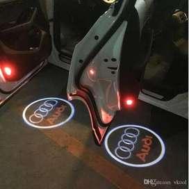 AUDI logotipo LED - Remate
